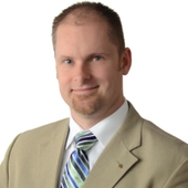BRANDON FISHER, Vice President & Sales Manager (BancorpSouth Mortgage)