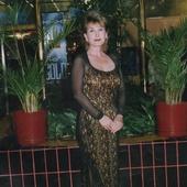 Linda Mae Croom, (928) 768-3040