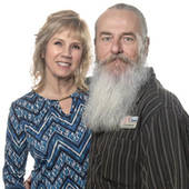 Lee & Carol Barbour, REALTORS, Mountain Living Team in Murphy NC and North GA  (Murphy and Hayesville, NC; Hiawassee, Blairsville, Blue Ridge GA)