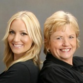 Kathy and Rachel (Mother and Daughter)= THE TYNDALL TEAM-Selling in the Palos Verdes/South Bay Area, Love Living In The South Bay (RE/MAX ESTATE PROPERTIES)