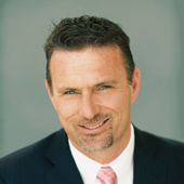 David Hitt, Los Angeles Real Estate Agent (Keller Williams Realty)