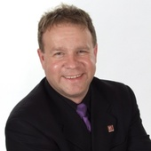 Doug Coulter (Keller Williams Golden Triangle Realty)