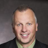 Dale  Davis (New American funding )