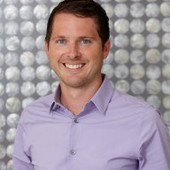 Nick Van Assche, Owner/Broker of Sea Glass Properties (Sea Glass Properties)