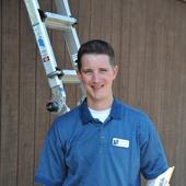 Jason Aldrich, Sequim, WA Home Inspector (Aldrich's Home Inspections, Inc.)