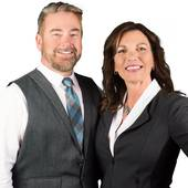 Robert & Christy Thompson (Keller Williams Realty)