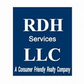 Ralph & Martha Howard, Company Owners (RDH Services, LLC dba The Home Buyers Realty)