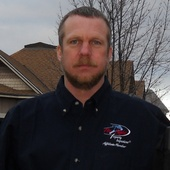 Dennis Chamberlain, Eastern WA Home Inspections (Eastern WA Home Inspections, LLC)