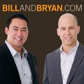 Bill and Bryan Sereny, Ultra Luxury Real Estate