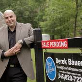 Derek Bauer's, www.DoorToDreams.com Door to Dreams Home Selling Team (Real Estate One & Max Broock)