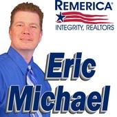 Eric Michael, Metro Detroit Real Estate Professional  734.564.1519 (Remerica Integrity, Realtors®, Northville, MI)