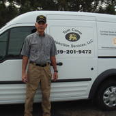 Tom Camp, Thorough Inspections (Tom Camp Inspection Services, LLC)