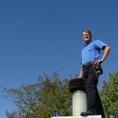 Erby Crofutt, The Central Kentucky Home Inspector, Lexington KY  (B4 U Close Home Inspections&Radon Testing (www.b4uclose.com))
