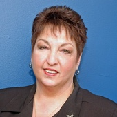 Annette Worswick (Prudential New Jersey Properties)