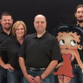 Daniel Hayes, The Daniel Hayes Team (BENCHMARK REALTY, LLC)