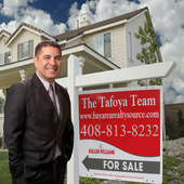 Alex Urbano Tafoya, Real Home Values (Tafoya Realty)