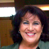 Rosa Arroyo (Keller Williams Realty at the Lakes)