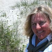 Therese Jenkins, For Beautiful Investments (Beautiful Homes Realty of Charleston)