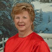 Eunice Pearson, ABR,CRS,GRI,ePRO (CENTURY 21 Mountain Lifestyles)