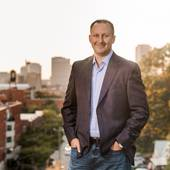 Reed  Wilson-The Wilson Group, Real Estate Team Focused On Richmond Va. Market (The Wilson Group)