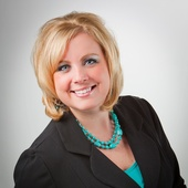 Julie Brown, Broker-Associate, Mt. Pleasant, Iowa (Steffes Group, Inc.)