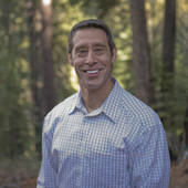Jon Paul, Real estate agent serving South Lake Tahoe. (Realty World Lake Tahoe)