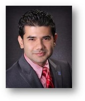 Hamed Gargasht (Gargasht Team, Keller Williams Realty of Northern Virginia)