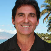 George Keoki Nunes, Broker salesperson serving all of Maui Island. (Coldwell Banker  Island properties)