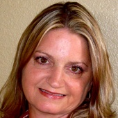 Ann Falcon (Coldwell Bank Apex)