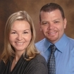 Jim & Brenda Overson