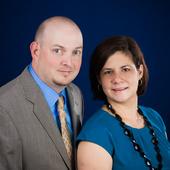 Josh & Dawn McKinley