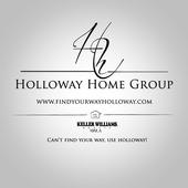 Erin Holloway (Keller Williams Realty)