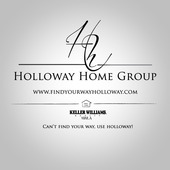Erin Holloway (Keller Williams Realty)
