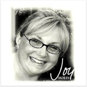 "Joy Moran, ""Delivering my promise of outstanding service"" (Group/7 Real Estate Service)"