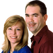 Allen & Stephanie Nielsen (Keller Williams Select Partners)