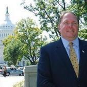 Jeff Belonger, The FHA Expert - FHA Loans - FHA mortgages  - USDA loans - VA Loans ( Social Media - Infinity Home Mortgage Company, Inc)