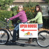 Linda Humphrey, CRS, Broker/Owner HHC Realty (Humphrey Home Connections Realty, Reno, Nevada)
