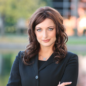 Carlie Kathleen Goulet, Associate Broker/REALTOR (Lux Property Group at Keller Williams Realty)