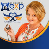 Susan Severson, Your Real Estate is our Essence (Essence Home Team)