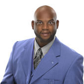 JERMAINE FRANKLIN, I have Your Best Interest at Heart (GreenTree Real Estate Services)