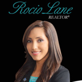 Rocio Lane, Real Estate Marketing Specialist (Keller Williams Realty)