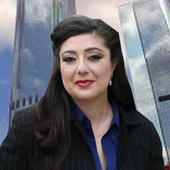 Negin Stern, Esq., Real Estate Attorney and Broker in AZ and CA (LeMark Realty)