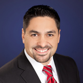 Rey Gallegos, FHA, VA, Home Loans Las Vegas, NV (W.J. Bradley Mortgage Capital LLC (NV License # 504))