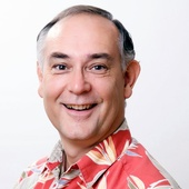 Kevin Lewis (Clark Realty Corporation - Hilo Orchid Isle)