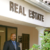 Curtis Bradley (Bradley & Associates Realty, Inc.)