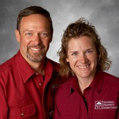 Bill & Brooke Cushing (National Property Inspections)