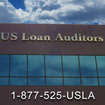 US Loan Auditors