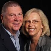 Tom and Bev Herring, Tulsa Oklahoma Real Estate (Coldwell Banker - Rader Group)
