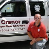 John Cranor (Cranor Inspection Services, LLC)