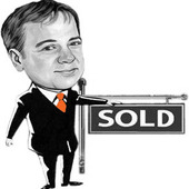 Paul Sarlo, Licensed Associate Real Estate Broker (Douglas Elliman Real Estate)